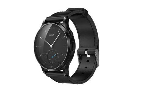 Test : Meizu Watch : un usage perfectible