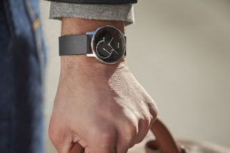 Withings casse le prixde ses montres !