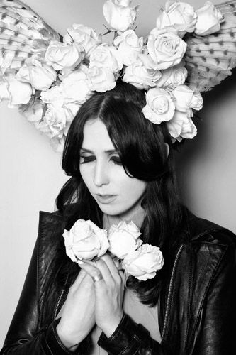 Chelsea Wolfe et George Clarke de Deafheaven ont remixé un titre de Youth Code : Lost At Sea, vous...