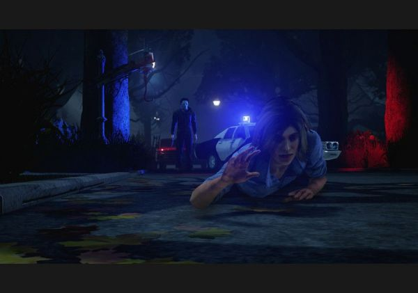 News - Dead by Daylight prend date sur PS4 et Xbox One