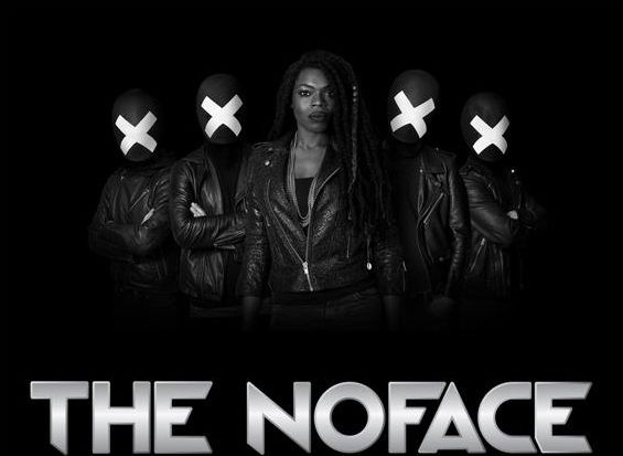 THE NOFACE, premier concert demain au Printemps de Bourges