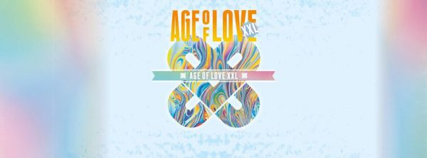 3 x 2 places à gagner - Age Of Love XXL le 03/06/2017