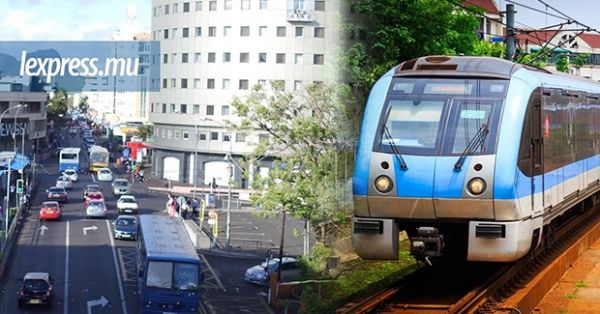 [Document] MCB Focus: l'accent sur les enjeux du Metro Express