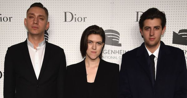 The XX : le titre I Dare You en live chez Colbert