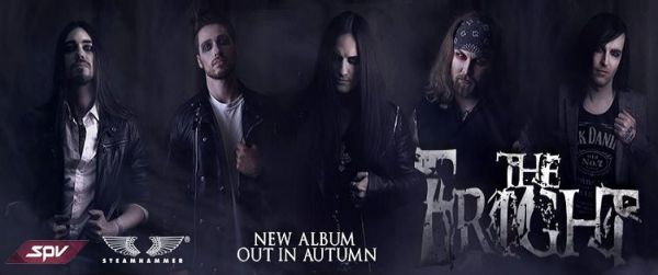 The Fright : nouvel album cet automne