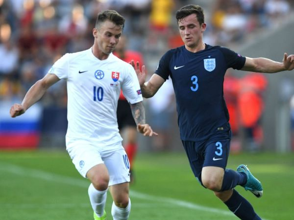 Slovaquie-Angleterre (1-2), l'Angleterre lance son Euro
