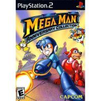 Mega Man Anniversary Collection (PS2) [US] à 16.89$ (environ 14.15€)