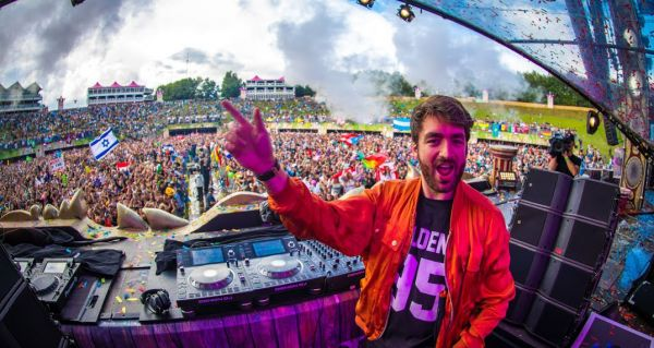 [News]  Interview d'@oliverheldens: