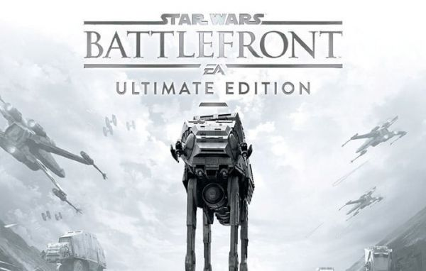 PlayStation Store : Star Wars Battlefront Édition Ultime PS4 à 4,99 €