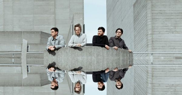 Enter Shikari : nouveau titre, Rabble Rouser (clip officiel)