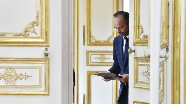 Édouard Philippe charge son agenda diplomatique
