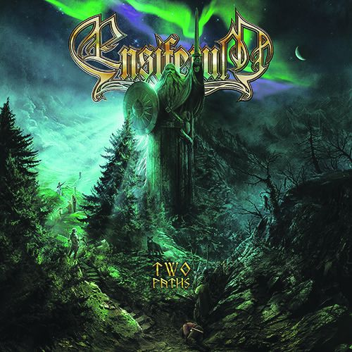 Ensiferum – Two Paths