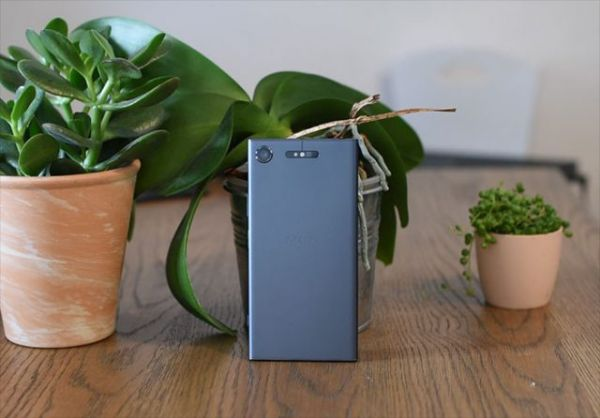 Sony Xperia XZ1 : le déballage en replay