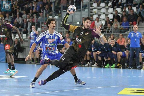 handball ligue des champions le hbc nantes s 39 impose szeged 33 30. Black Bedroom Furniture Sets. Home Design Ideas