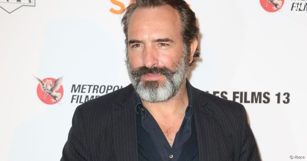 The french detective jean dujardin h ros d 39 une s rie for Contacter jean dujardin
