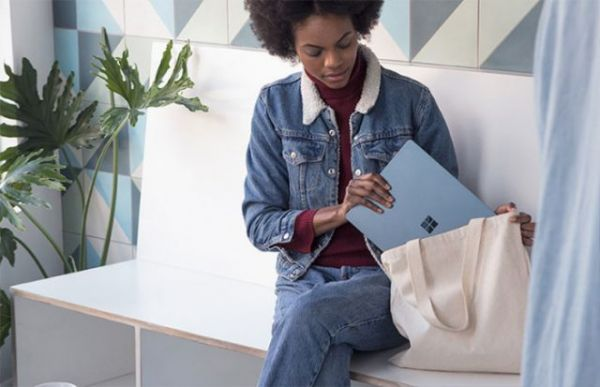 Le Surface Laptop à 799 €