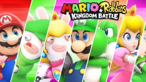 Mario + The Lapins Crétins Kingdom Battle : Une extension pour cet été ?