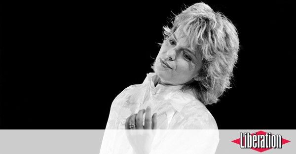 1947-2018, histoires deFrance Gall