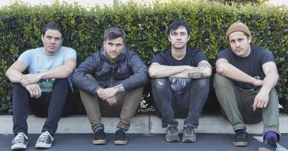 Saosin : le titre Voices chanté par Anthony Green !