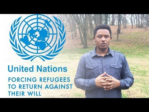 UN forcing Rwandan Refugees to return or become stateless