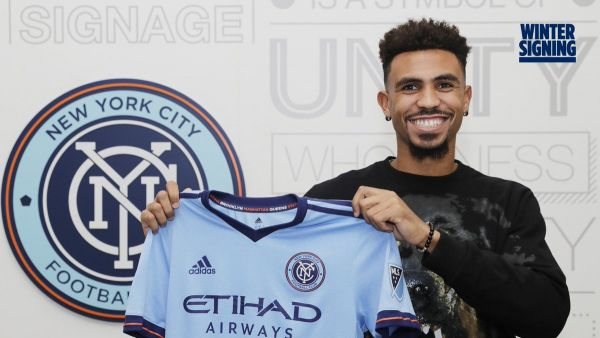 Mercato MLS : Hountondji s'envole à New York (Officiel)