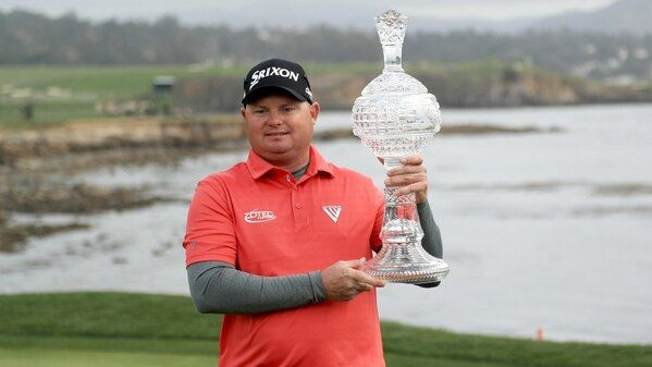 PGA : Ted Potter fils champion