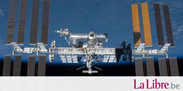 Donald Trump veut privatiser la station spatiale internationale, façon projet immobilier
