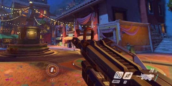 Overwatch: Comment s'y prendre en mode Capture du Drapeau !