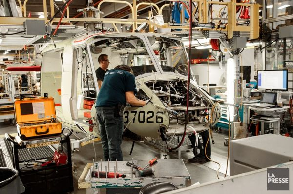 Bell Helicopter: les Philippines confirment l'annulation du contrat