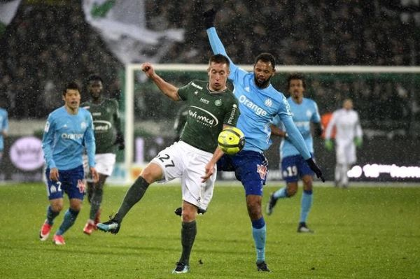 ASSE : Beric prévient la concurrence, l'ASSE is back !