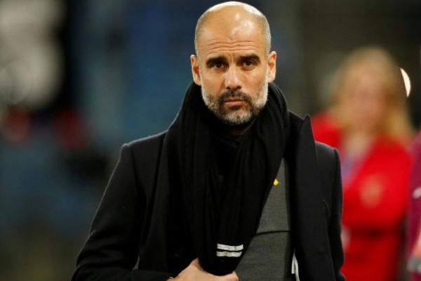 Foot - C1 - City - Pep Guardiola (Manchester City) : «Un résultat exceptionnel»