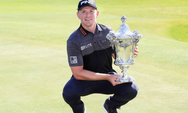 Matt Wallace remporte l'Indian Open