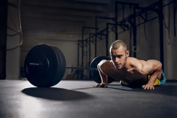 Musculation - Le burpee : un exercice complet