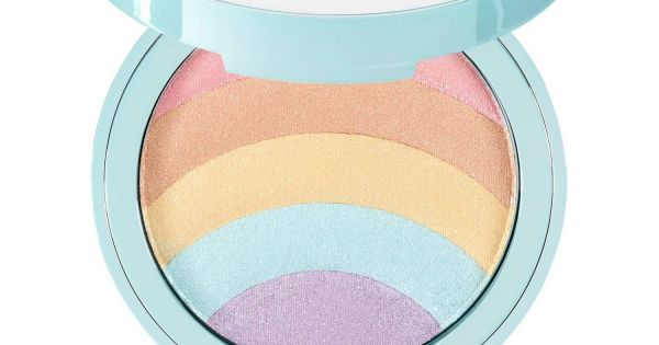 Les highlighters les plus pigmentés du printemps