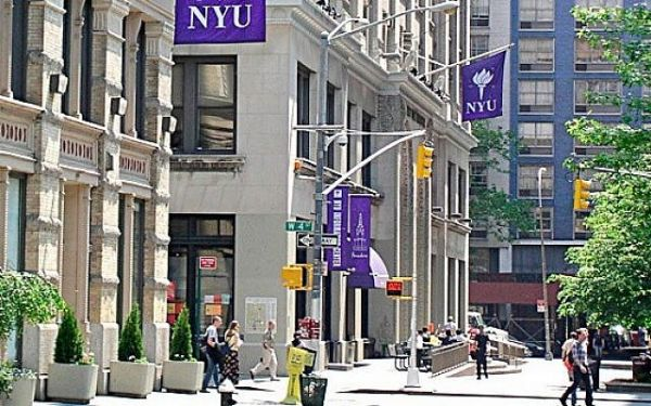 Des étudiants de la New York University boycottent Israël et ses alliés