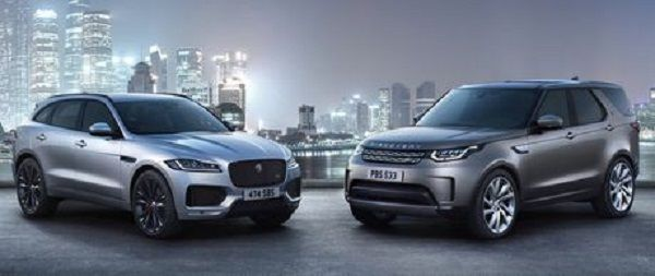 Jaguar Land Rover : Suppression de 1000 postes chez Jaguar Land Rover