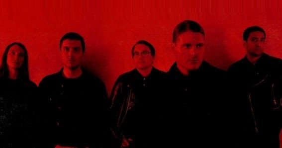 Deafheaven : second titre disponible, Canary Yellow