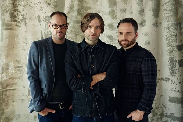 Death Cab For Cutie, nouvel album