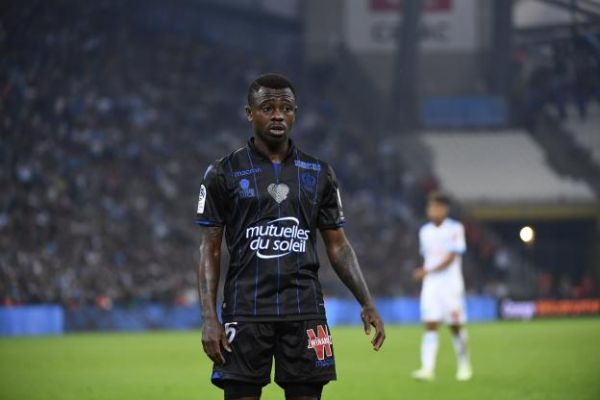 Foot - Transferts - Jean-Michaël Seri (Nice), direction Fulham
