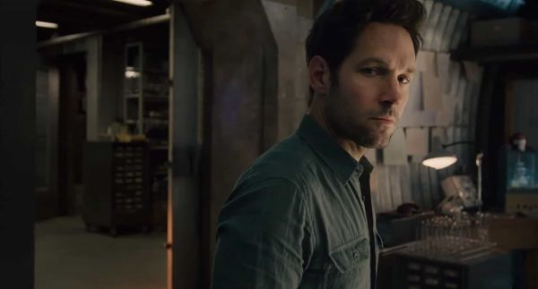 Avec la série Living With Yourself, Netflix proposera une double dose de Paul Rudd