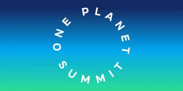 Communiqué de presse - 2e édition du One Planet Summit (New York – 26.09.18)
