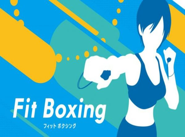 Fit Boxing prend la pose…