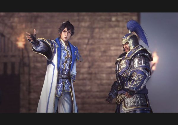 Koei Tecmo ne lâche pas Dynasty Warriors 9