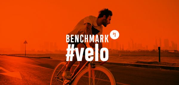 24 interfaces dans l'univers du vélo – Benchmark #1