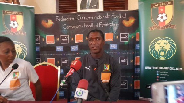 Eliminatoires Can 2019 : le Cameroun en pleine incertitude avant le match contre le Malawi