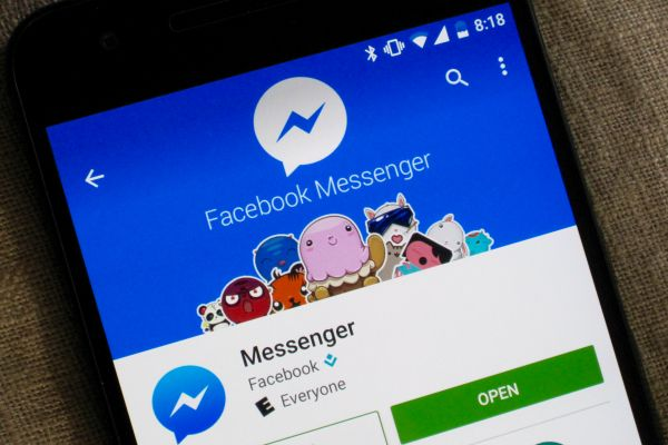 Comment avoir Messenger sans Facebook ?