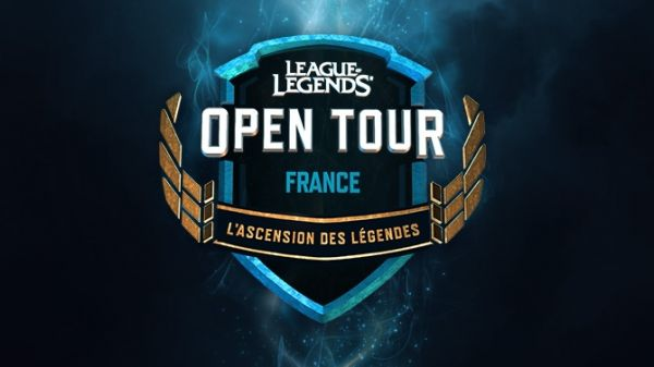 League of Legends : La finale du LoL Open Tour à Disneyland Paris