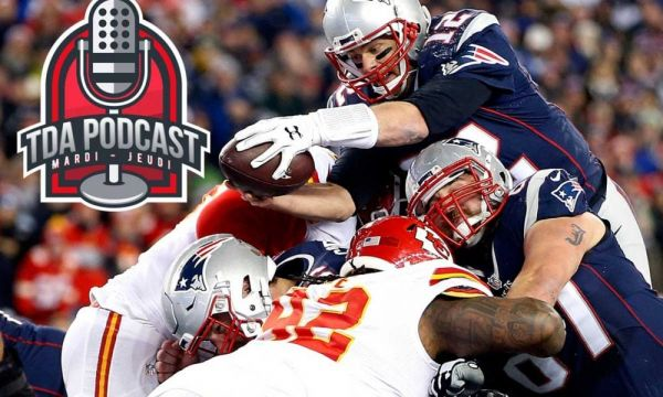 TDA Podcast n°253 – Preview Semaine 6 : les Chiefs contre le grand Chef !