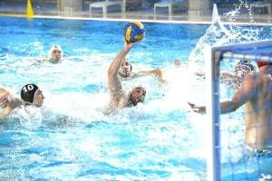 WATER-POLO - Water-polo : victoire indispensable pour le Nautic