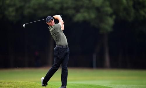 Rory McIlroy, grand favori à Sun City